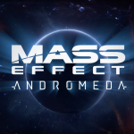 Mass Effect: Andromeda Title Card