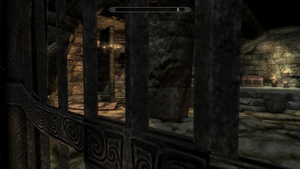 Disbelief in Skyrim's Light Sources