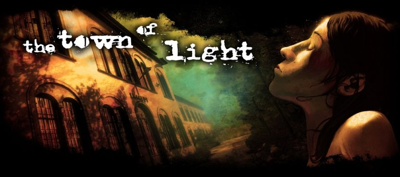 The Town of Light News