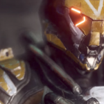 A Javelin piloted in Anthem