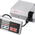 The Nintendo Classic Edition