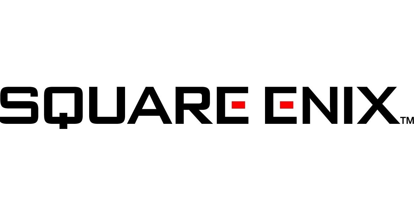 Square Enix at SDCC