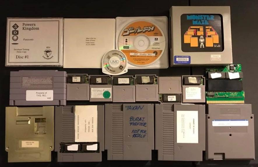 video game preservation