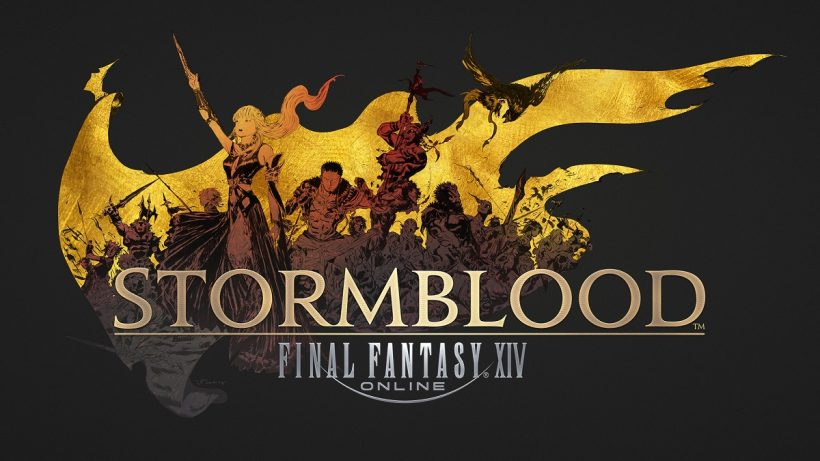 Final Fantasy XIV: Stormblood Drive News