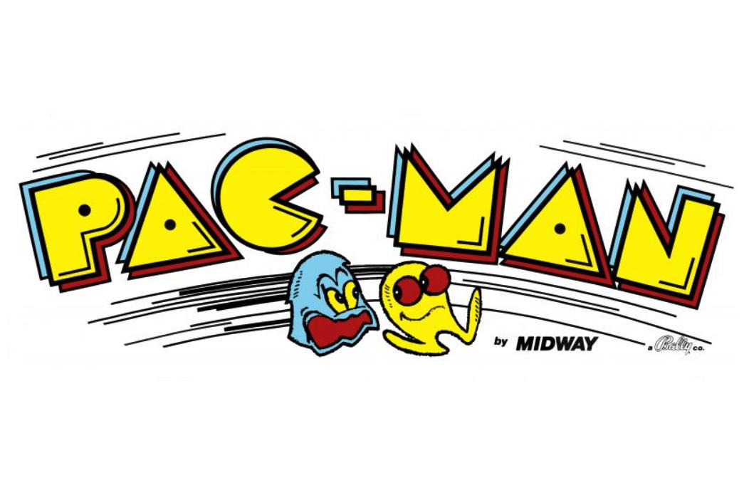 Pac-Man Marquee