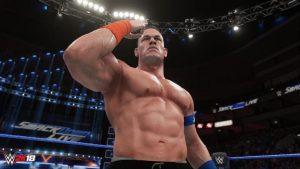 WWE Cena