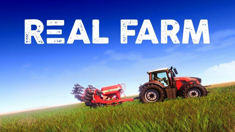 RealFarm PR Header