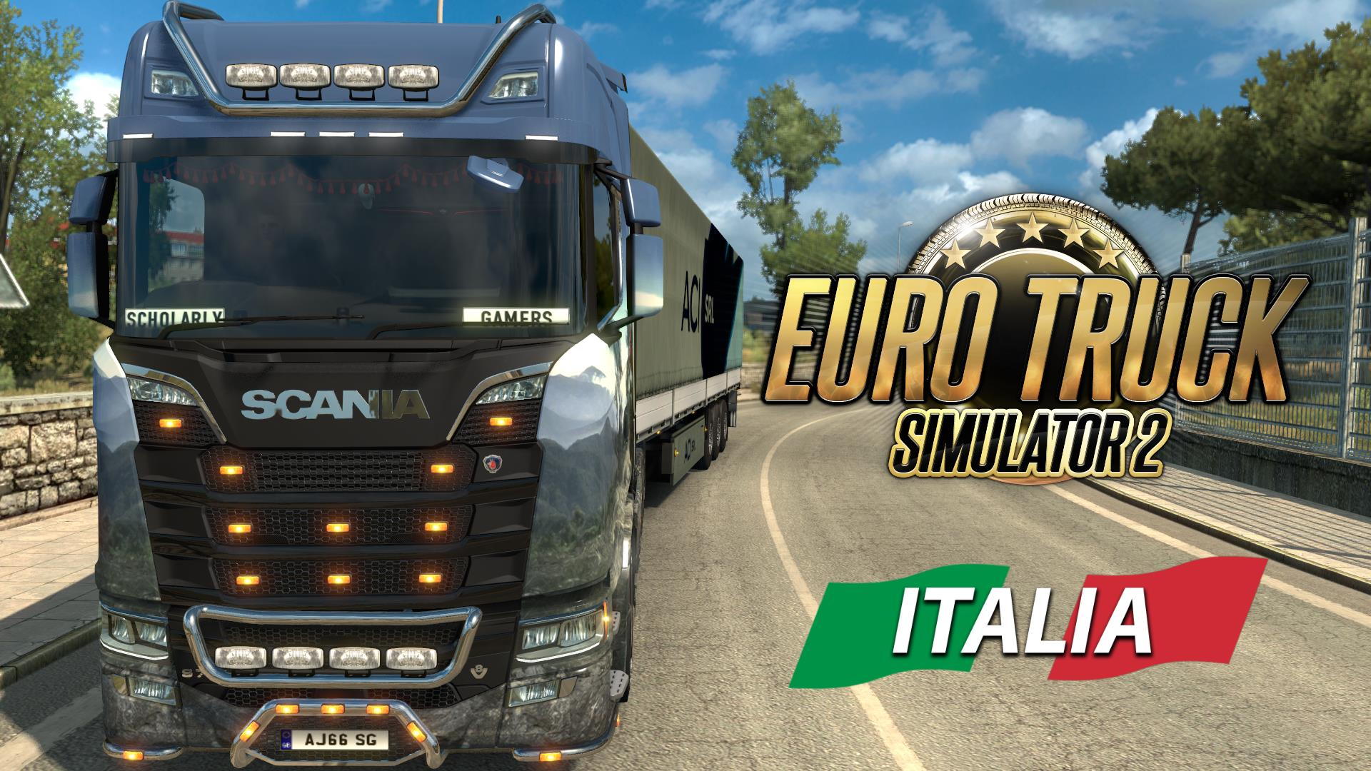 how to get money on euro truck driver