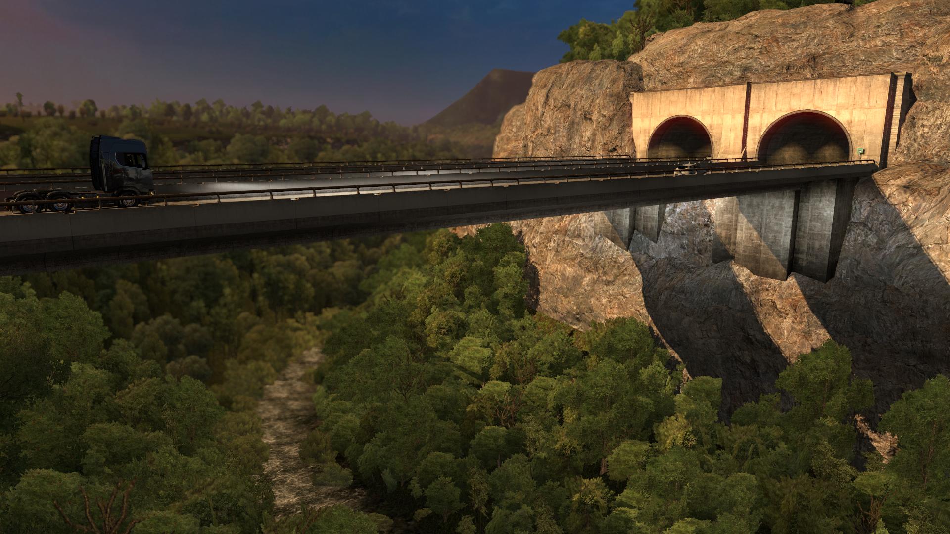 Euro Truck Simulator 2 - Italia DLC Review | Scholarly Gamers
