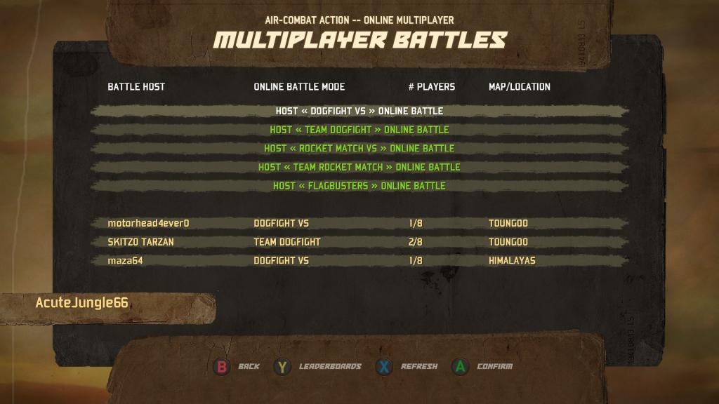 FTSOC Multiplayer