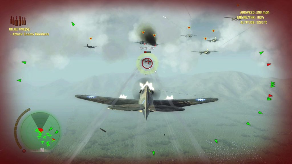 FTSOC Fighter