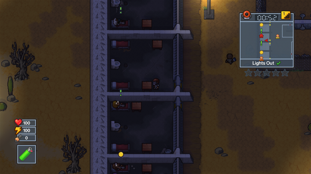 The Escapists 2 Roommates