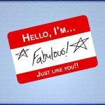 Community Introduction: Hello, I'm Fabulous
