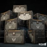 The Division Loot Boxes