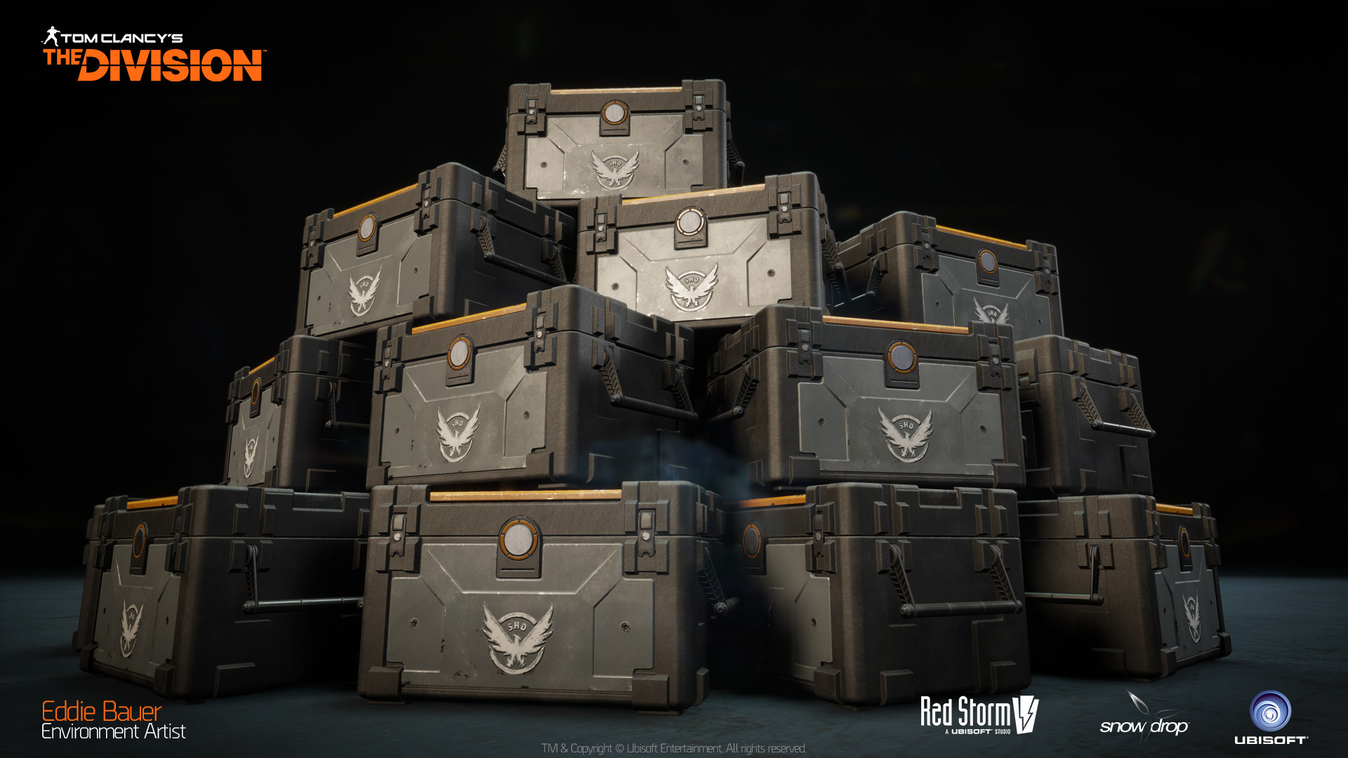 Pubg Loot Box