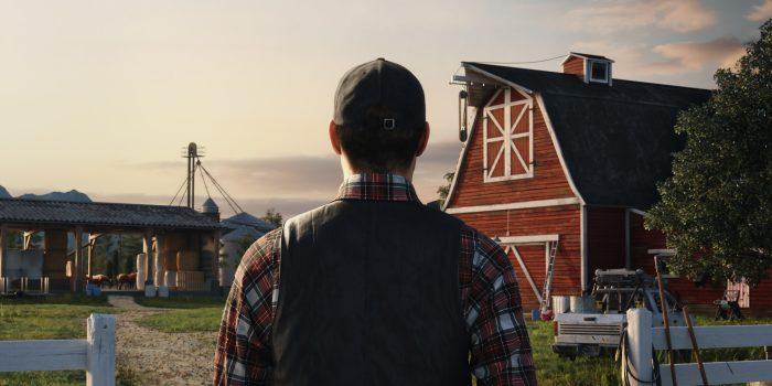Farming Simulator 19 CGI Trailer