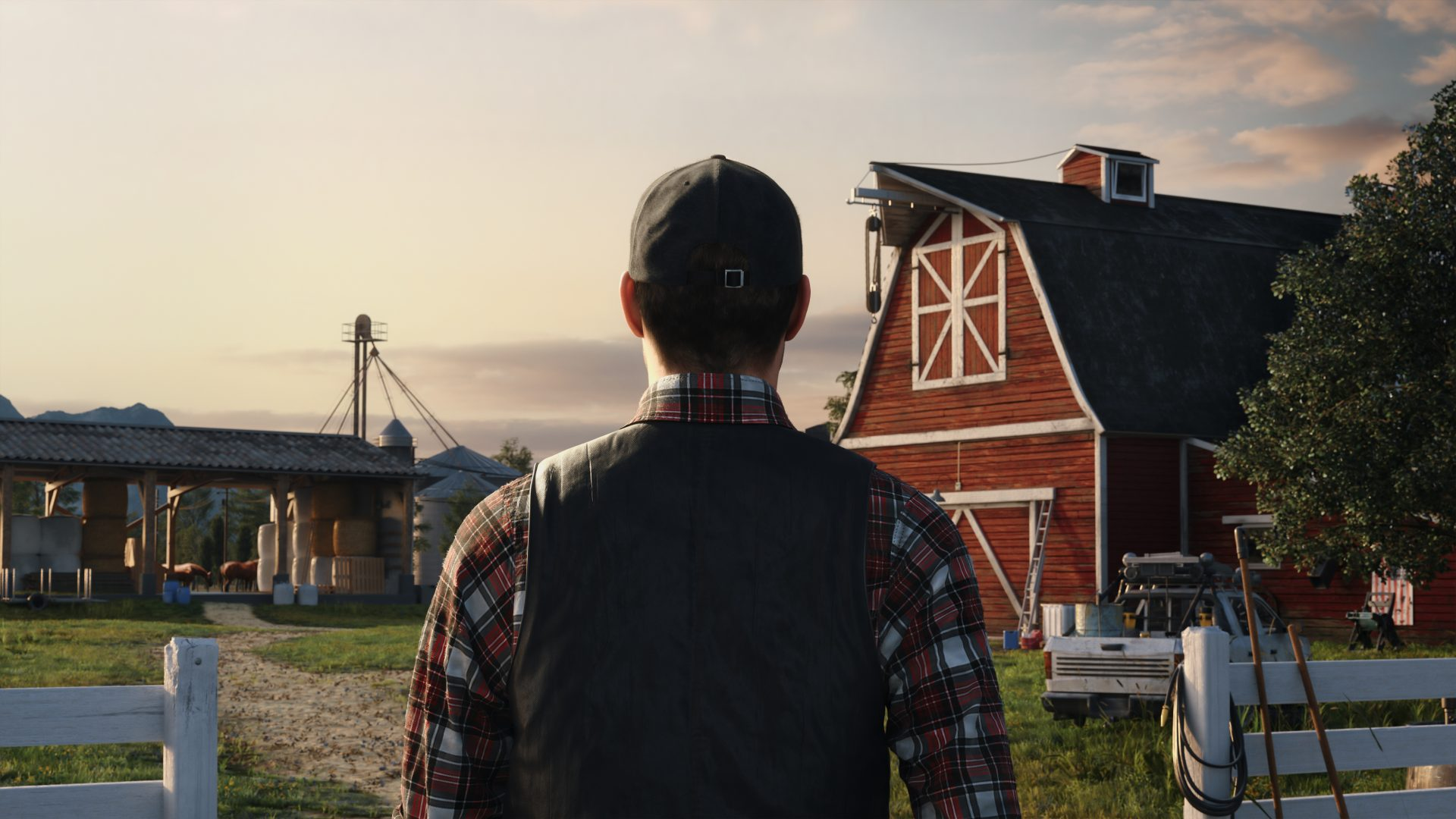 Farming Simulator 19 CGI Trailer