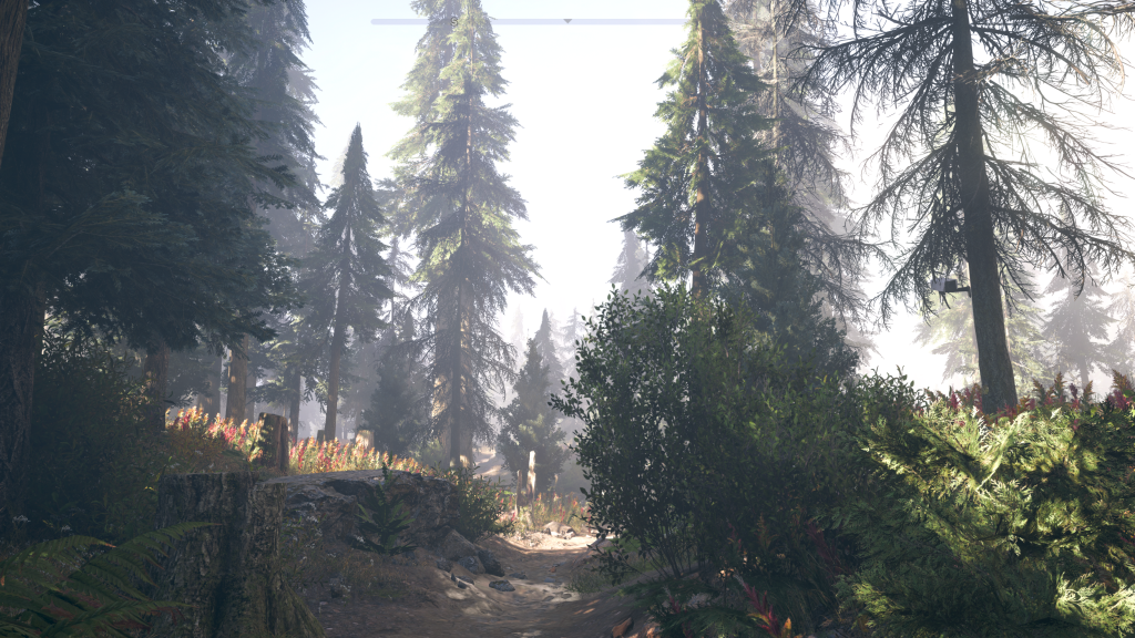 Far Cry 5 Trees