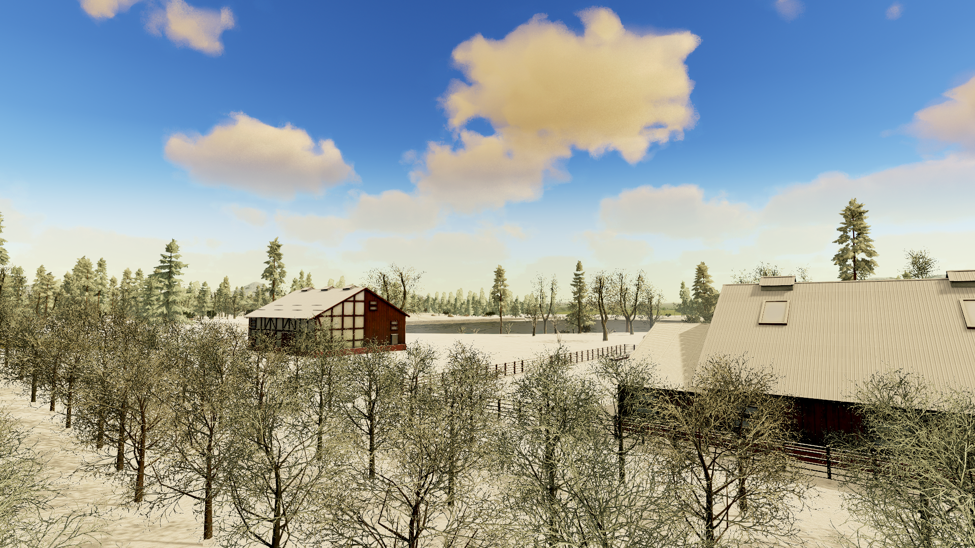 Farm Manager 2018 Winter