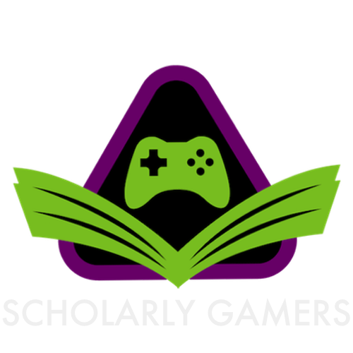 Scholarly Gamers