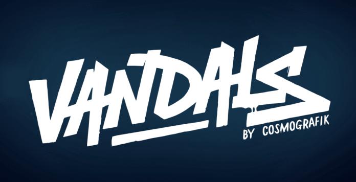 Vandals Logo