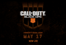 Black Ops 4 Title Reveal