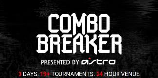 Combo Breaker 2018