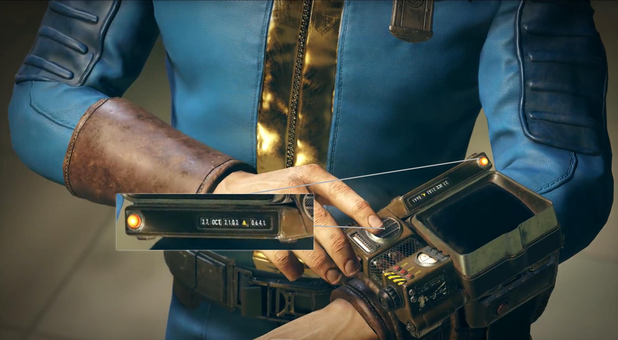 Fallout 76 Date