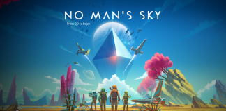 No Man's Sky Review