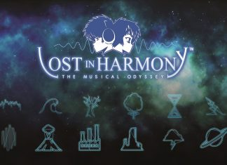 Lost in Harmony Review