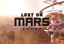 Far Cry 5 Lost on Mars Review