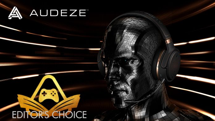 Audeze Mobius Review