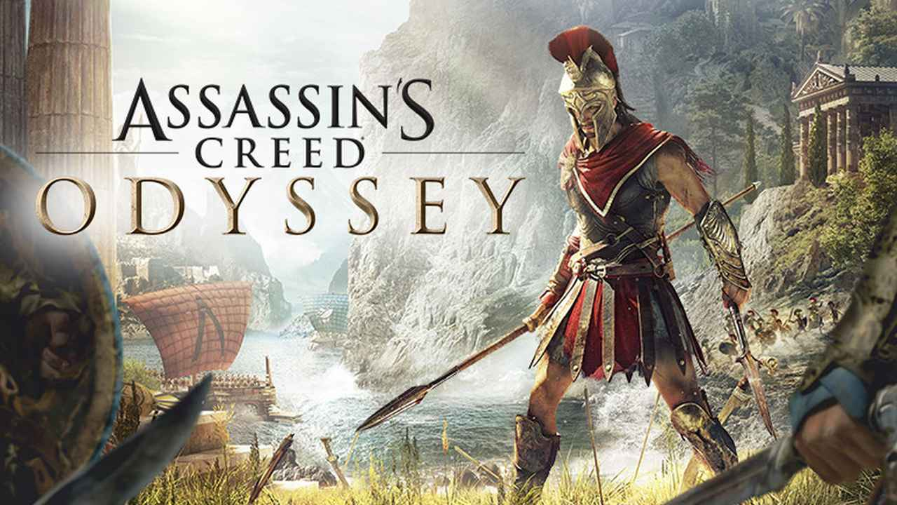 Assassin S Creed Odyssey Review Scholarly Gamers