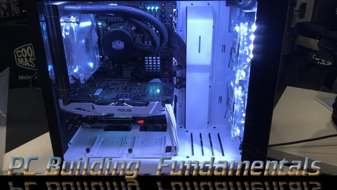 PC Building Fundamentals