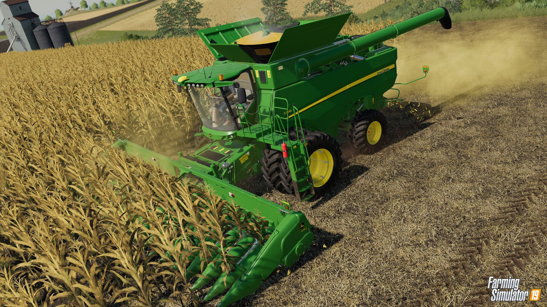 Farming Simulator 19: Fact Sheets #23, 24, 25 & 26 | Scholarly Gamers
