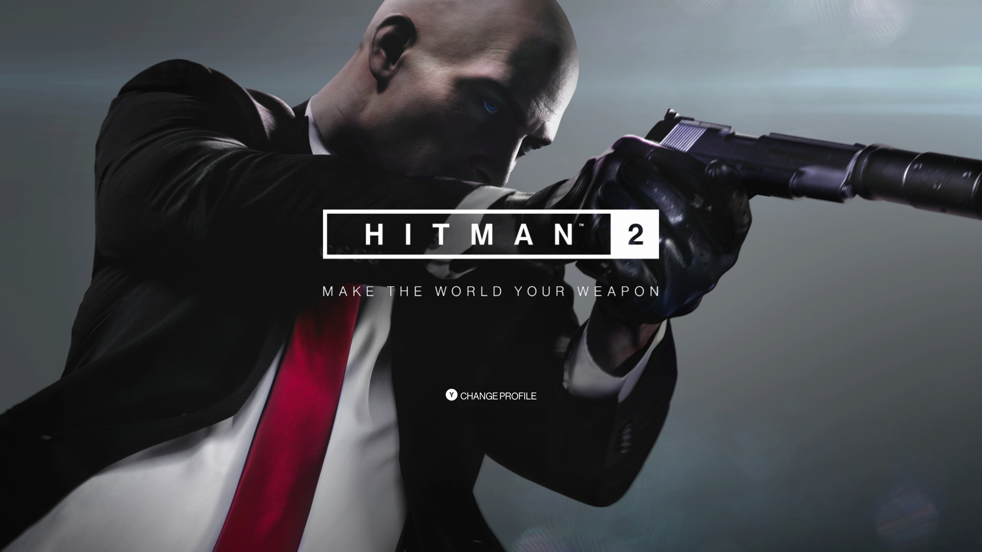 Hitman 2 Review Scholarly Gamers
