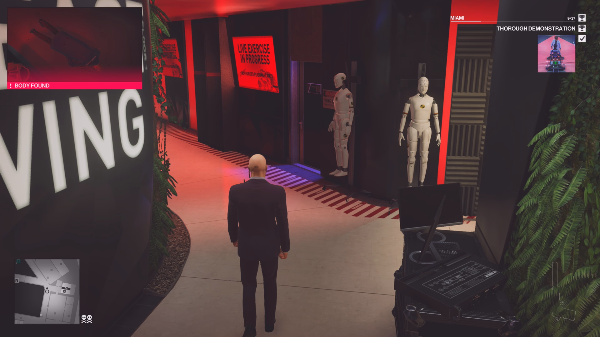 Hitman 2 Review | Scholarly Gamers
