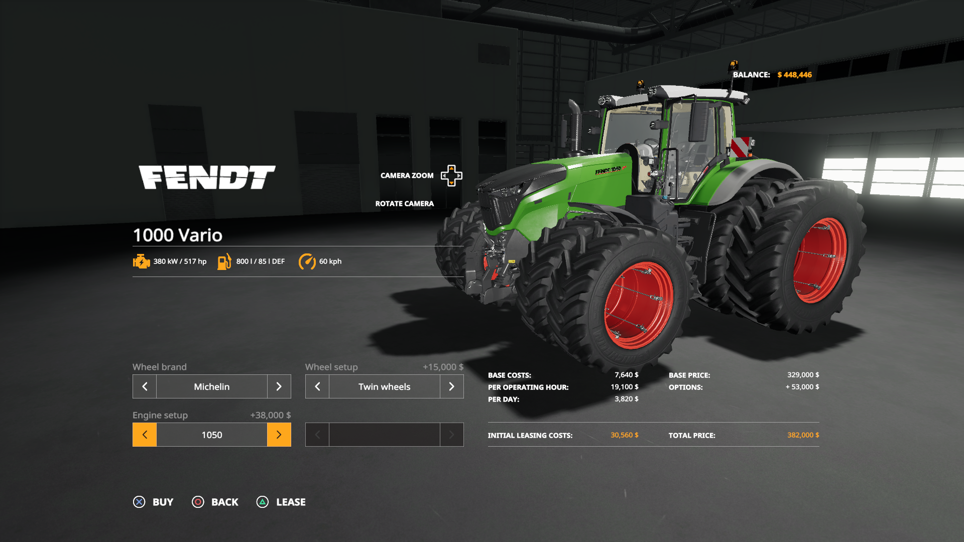 Farming Simulator 19 Review | Scholarly Gamers