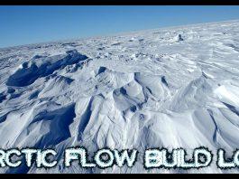 Project Arctic Flow