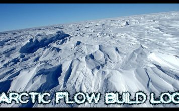 Project Arctic Flow