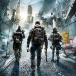 Press image for The Division.