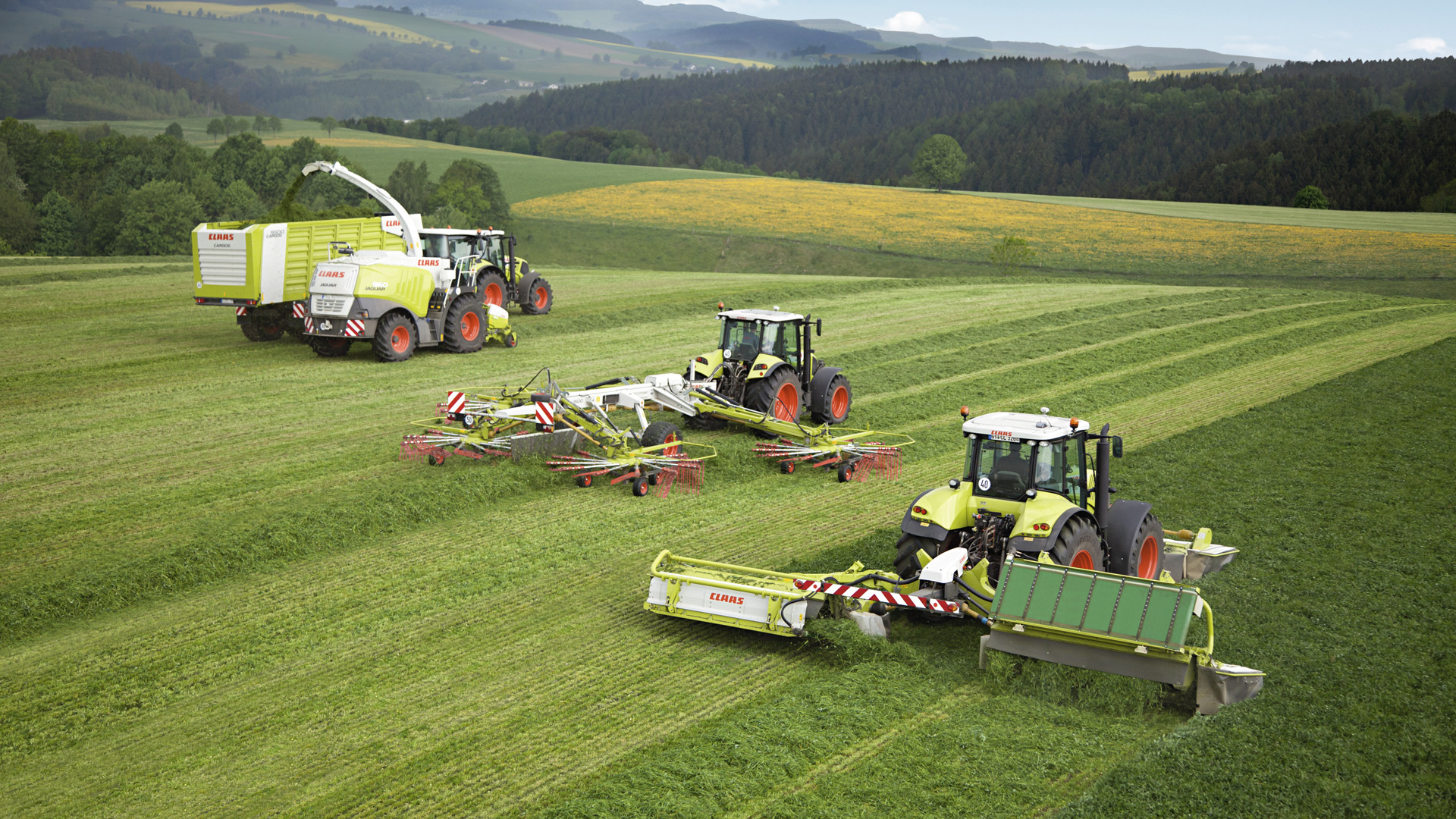 GIANTS Software Confirms Partnership with CLAAS Brand | Scholarly Gamers