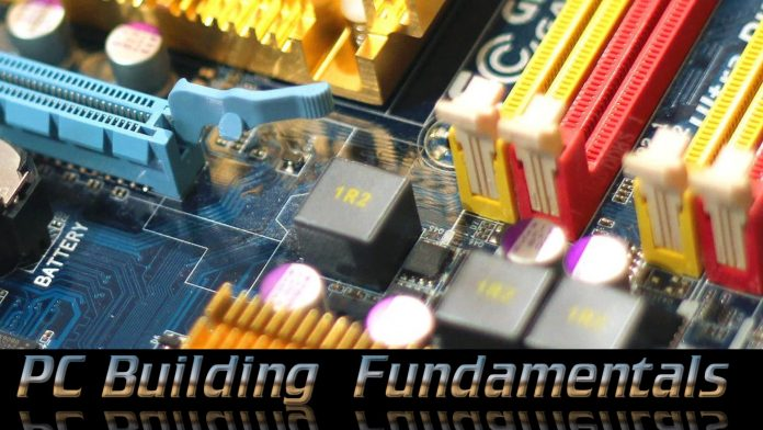 PC Building Fundamentals: Motherboards