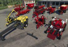 Farming Simulator 19: Fact Sheets #21 & 22 | Scholarly Gamers