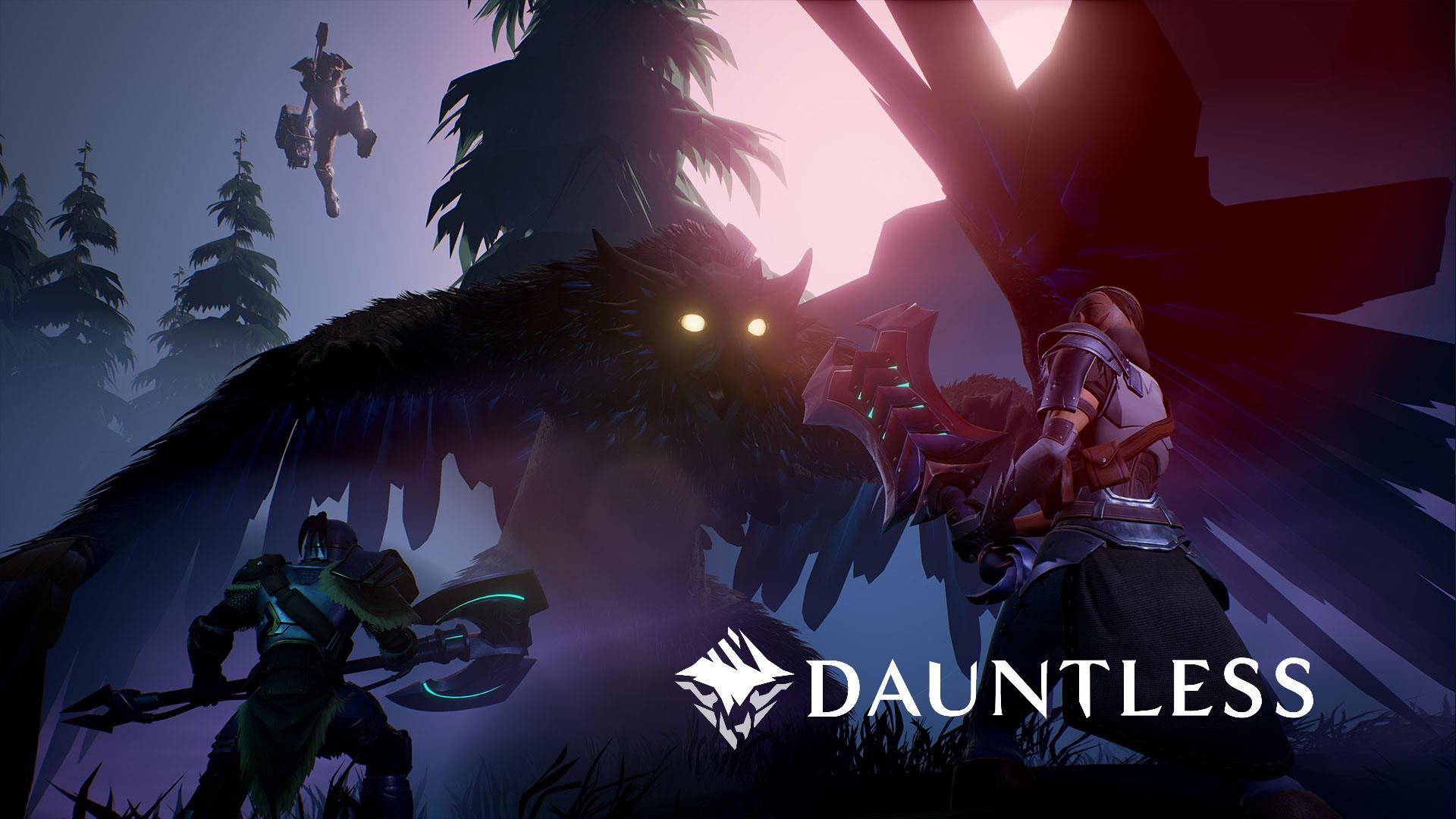 Dauntless Review   Scholarly Gamers