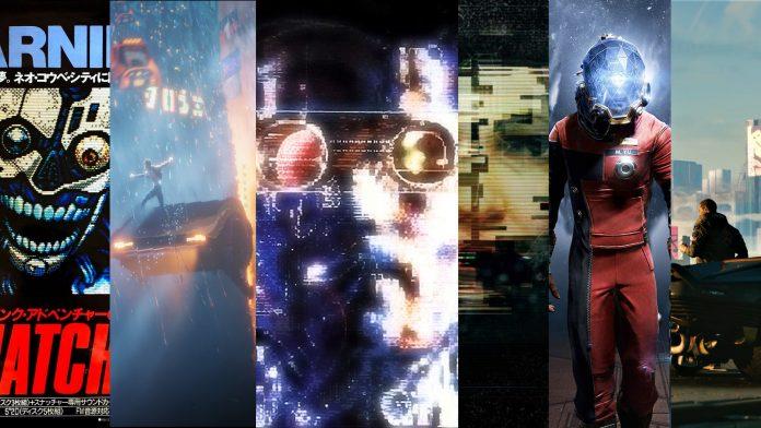 Cyberpunk Feature