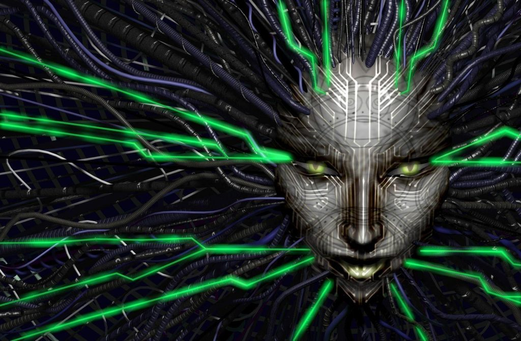 Shodan System Shock