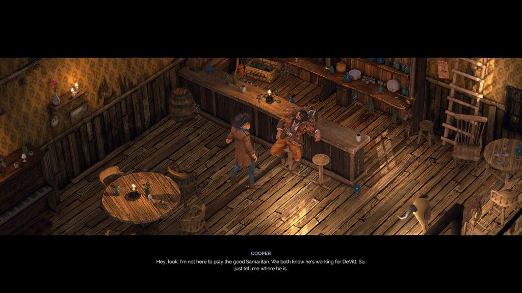Desperados Iii Review Scholarly Gamers