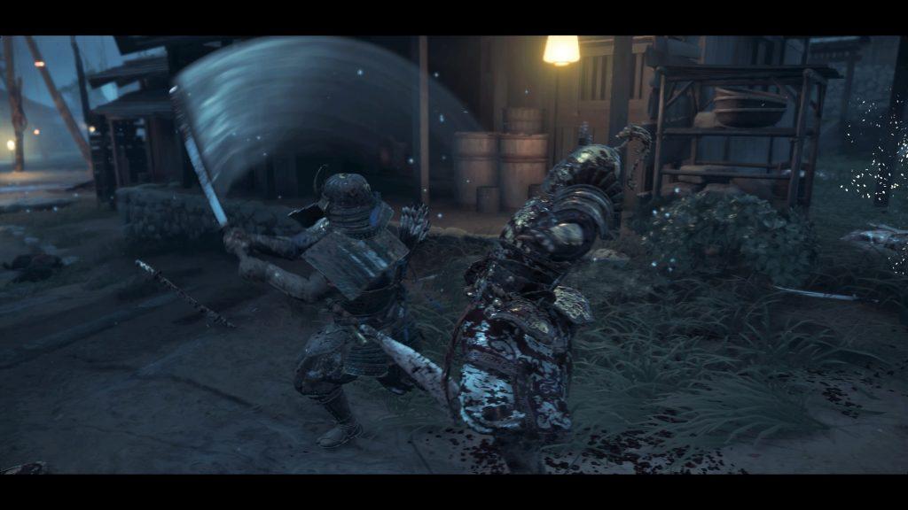Ghost of Tsushima Kills