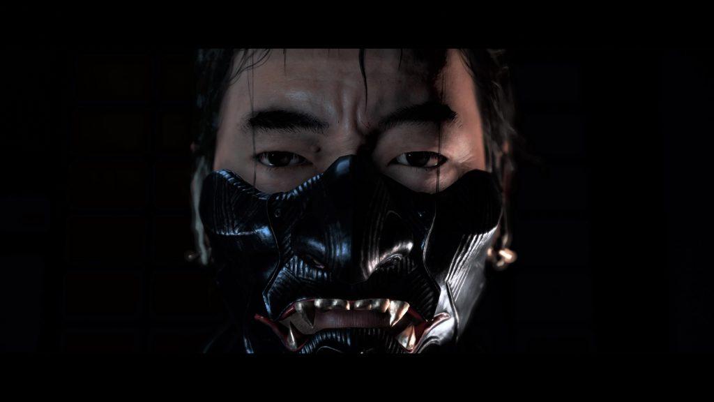 Ghost of Tsushima Jin Sakai